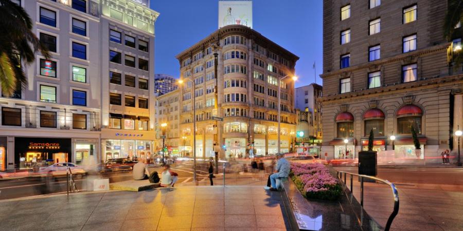 union-square